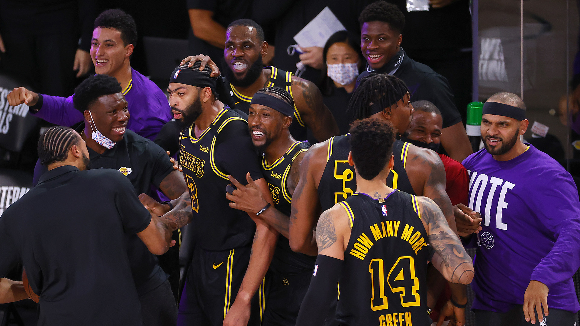 Los Angeles Lakers Spectrum Sportsnet